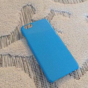 Accessories - Phone case.
